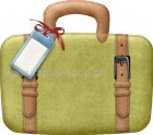 ταξιδιωτική βαλίτσα 2