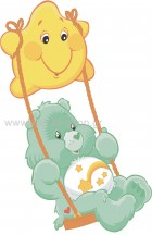 Care Bear 9