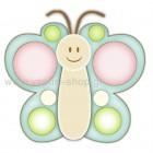 πεταλούδα 1