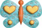 πεταλούδα 8