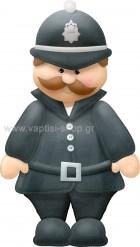 Βρετανός Αστυνόμος