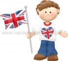 Αγοράκι από Αγγλία