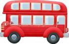Βρετανικό Λεωφορείο