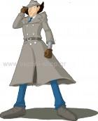 Αστυνόμος Σαϊνης