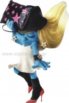 Smurfette Fashion
