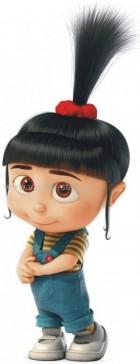 Agnes Χαριτωμένη