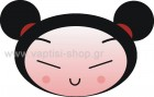 Pucca Face