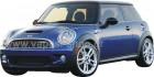 Mini Cooper Μπλε