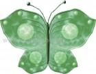 Πεταλούδα Πράσινη
