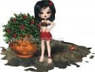 Νεράιδα με Τριαντάφυλλα