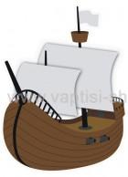 Πειρατικό Καράβι Καφέ