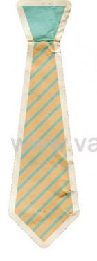Γραβάτα Ριγέ