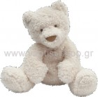 Αρκουδάκι Άσπρο Καθισμένο
