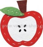 Μήλο Υφασμάτινο