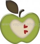 Μήλο Πράσινο