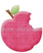 Μήλο Δαγκωμένο