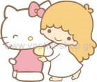 Παιδάκια των Ονείρων με Hello Kitty