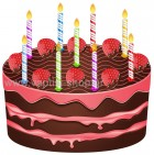 τούρτα γενεθλίων 5