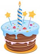 τούρτα γενεθλίων 9