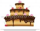 τούρτα γενεθλίων 14