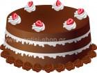 τούρτα γενεθλίων 15