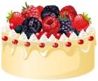 τούρτα γενεθλίων 20