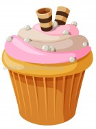 cup cake 5