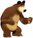 Αρκούδος της Masha