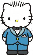 Hello Kitty - Φίλος της