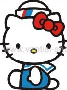 Hello Kitty Ναυτάκι