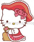 Hello Kitty Πειρατίνα