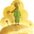 Μικρός Πρίγκιπας πάνω στη Γη